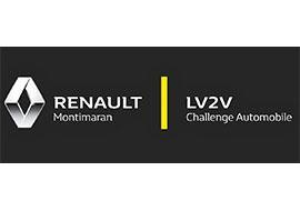Renault Montimaran- LV2V Challenge Automobile
