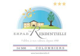 E.H.P.A.D. - La Résidentielle