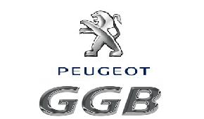 PEUGEOT GGB BEZIERS