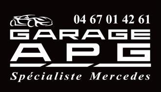 Garage APG SAS