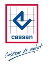 ENTREPRISE CASSAN