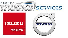 GROUPE TRUCKS SERVICES : VOLVO TRUCK - ISUZU