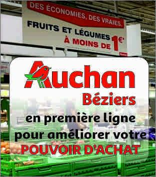 AUCHAN page