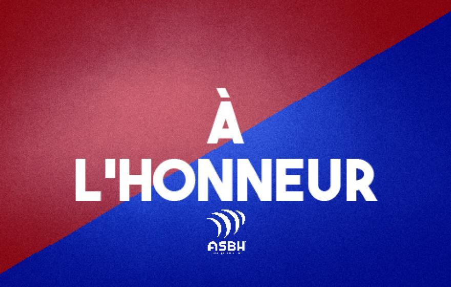 Un prince du Brennus à l'honneur : Philippe Bonhoure