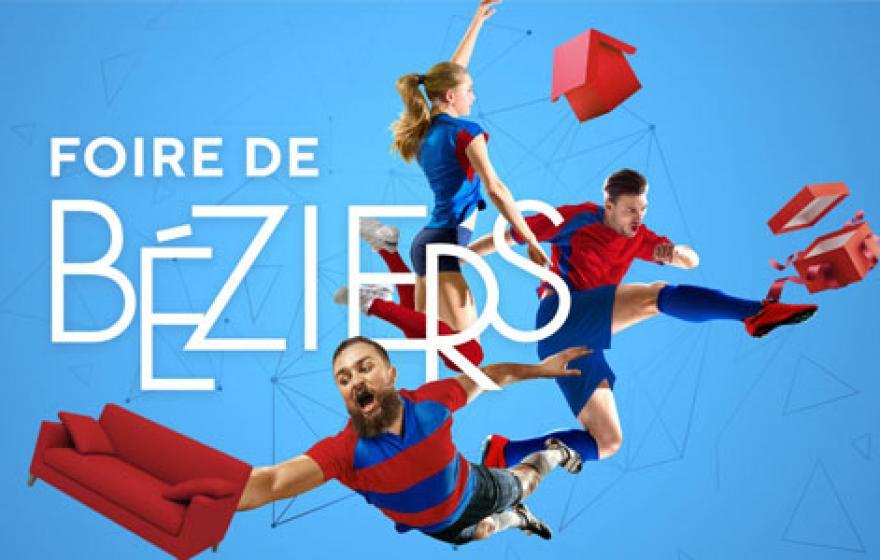 Vidéos : l'ASBH en interview à la Foire de Béziers